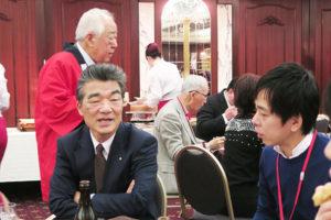 第66回総会並びに新春懇親会